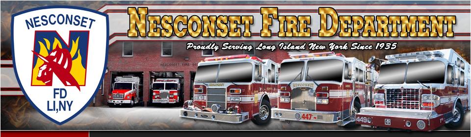 Nesconset Fire Department